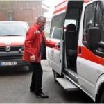 Tóth István aktívan kiveszi a részét a munkából Fotó: ÉM-archívum